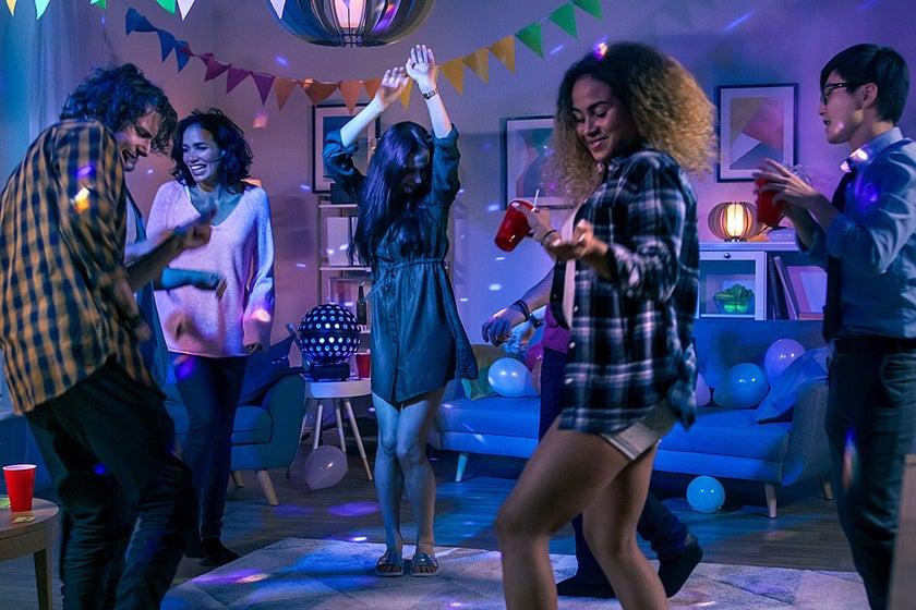 Ari Honarvar: Why Dancing Is So Good for Us