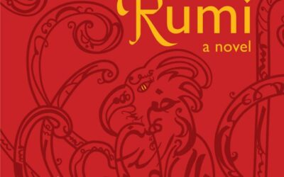 Ari's debut novel: A Girl Called Rumi