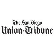 Ari in San Diego Union!